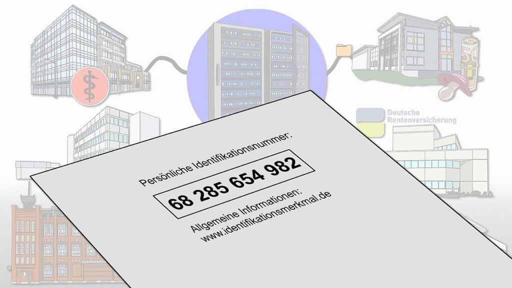 Steuer ID, Was das Finanzamt über Sie weiß