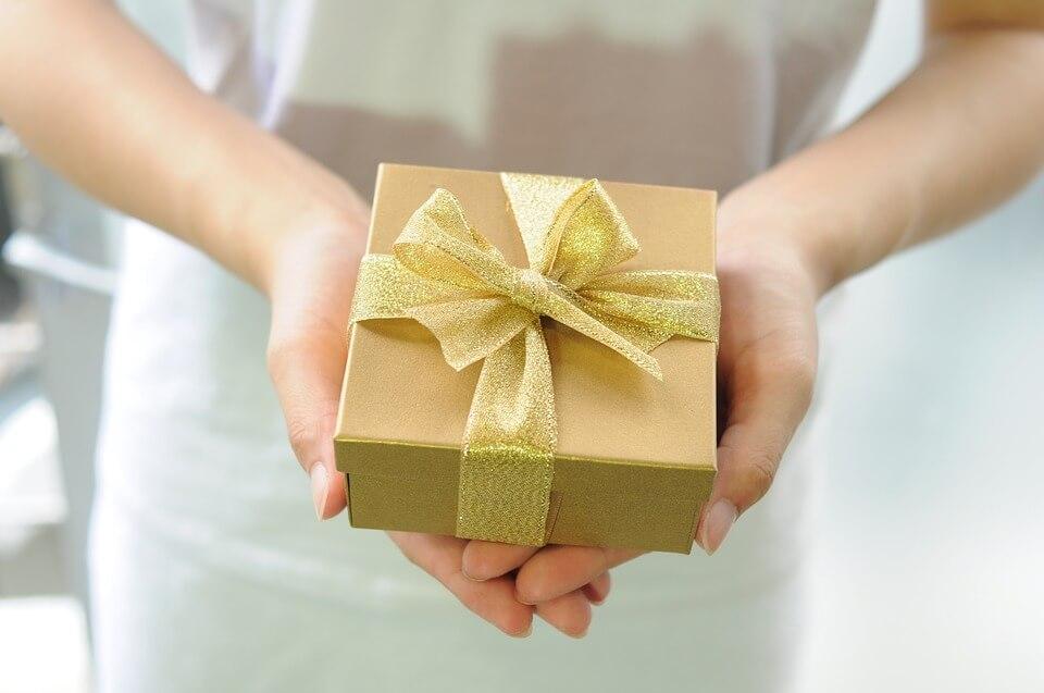 Geschenke an Arbeitnehmer