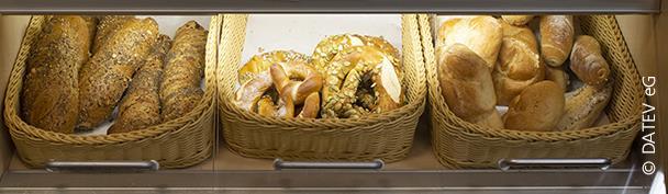 Bei Bäckereien Im Eingangsbereich Von Super-Märkten Gilt Beim Verkauf Von Backwaren Zum Dortigen Verzehr Der Volle Umsatzsteuersatz