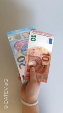 Sozialamt darf regelmäßige Geldschenkungen an Enkelkinder zurückfordern