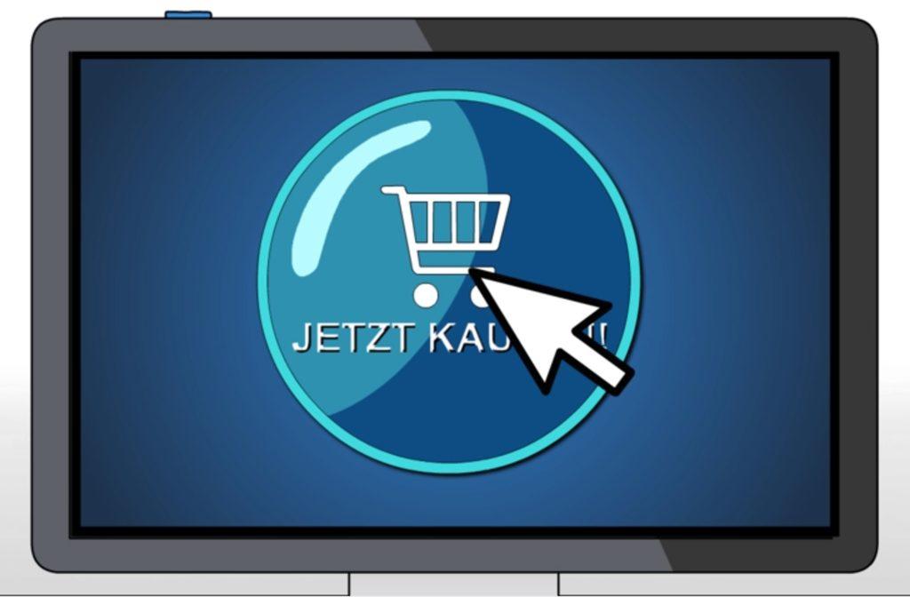 Digitale Rechnungen Online Handel